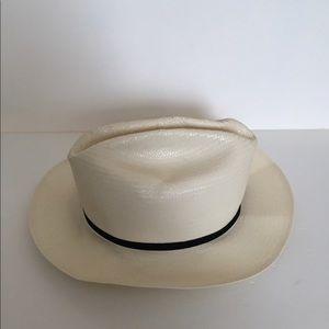 Stetson Accessories - Stetson Open Road Western Hat 86478d3a6dc1